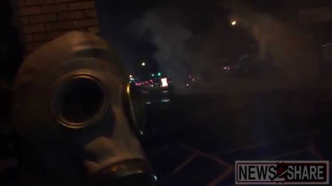 Week In Review: News2share Producer's Time in Ferguson