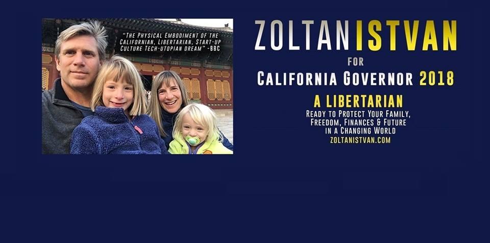 Zoltan's Campaign Banner